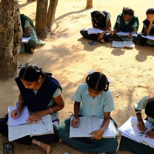 This Women's Day, Help YOUNGISTAAN Give Adolescent Girls In India A Brighter Tomorrow